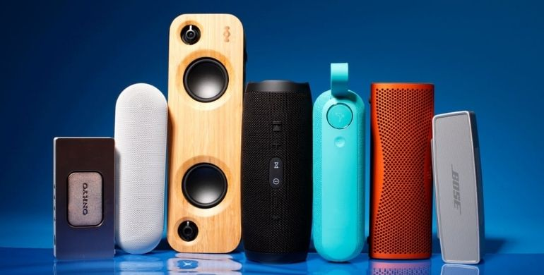 Main Criterias to keep in Mind before Buying Bluetooth Speakers