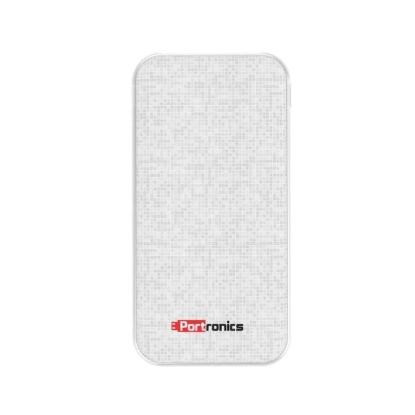 Portronics PowerSlice 10 - Best Power bank to buy in 2021